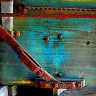 Brake handle..... by DaveHrusecky