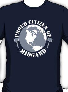 Citizen of Midgard T-Shirt