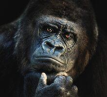 thinking about U! II by Jo-PinX