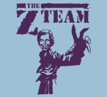 The Z-Team : Face Off by Gumley