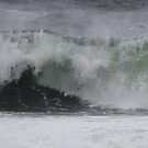 close to the lovely wave by gaylene