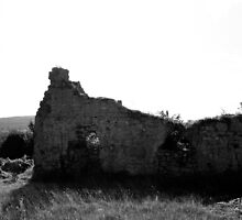 Ireland in Mono: Hello To All My Yesterdays by Denise Abé