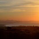 Pwllheli Sunrise by photobymdavey
