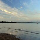 Llanbedrog Beach by photobymdavey