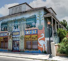 The Hub Community Arts Centre on East Bay Street in Nassau, The Bahamas by 242Digital