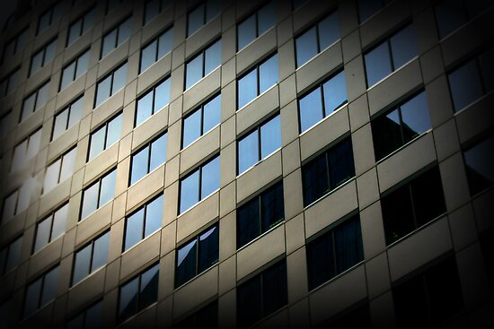 Weave Lomo by artkitecture