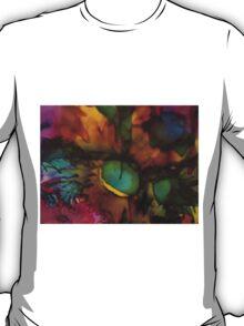 Abstract 1061 T-Shirt