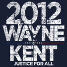 JUSTICE FOR ALL 2012 by InkOne