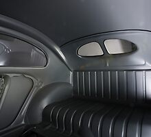 VW Beetle Top Chop 1954 by Stefan Bau