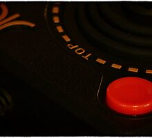I am Atari #2 by Thomayne