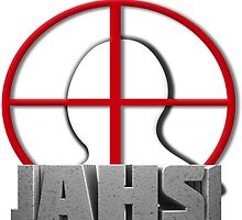 HeadShot logo by JAHS1