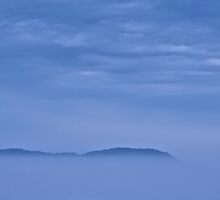 Lost In The Blues by Odd-Jeppesen