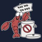 Save the Life of a Lobster  by Barbo