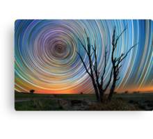 NightWatch Canvas Print