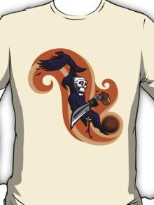 Reaper's Night Off T-Shirt