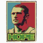BRIAN SCALABRINE-HOPE by OmGJMeRCiER