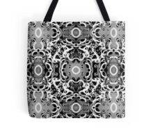 Psychedelic Visions  Tote Bag