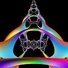 Alien Probe by Marvin Hayes