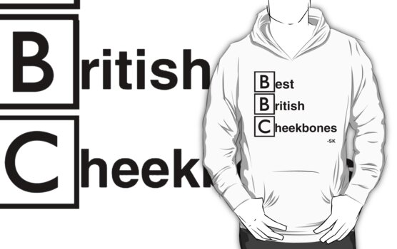 Best British Cheekbones... by ShubhangiK