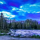 A little piece of heaven by Tyler Olson
