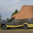 LL Bean Boot Mobile by MaryinMaine