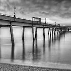 Deal pier by Stacey  Purkiss