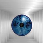 Eye-Phone 1 by Marvin Hayes
