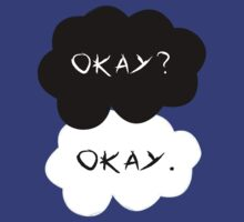 The Fault in Our Stars: Okay? by Michael Audet