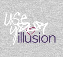 Use Your Illusion by eL7e