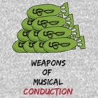 Weapons Of Musical Conduction by Krs  Props