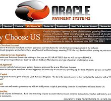 Oracle payment Systems Reviews- Fastest Growing Merchant Service Providers by oraclepayment