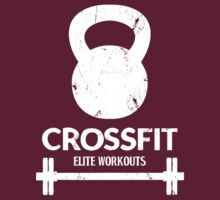 Crossfit (I) by neizan