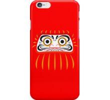 Japan 1 - Daruma iPhone Case/Skin