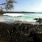 Beautiful Waters of Maui, Hawaii by LoveJess
