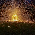 Fire it up by Tyler Olson
