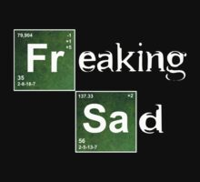 Freaking Sad by Hypnogoria