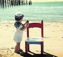 Sailor Baby by Renee Eppler