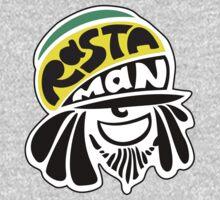 Rastaman Kids Clothes