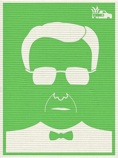 An Identity: Ed Begley Jr. by 보 정