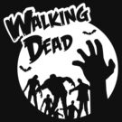 Walking Dead by Cheesybee