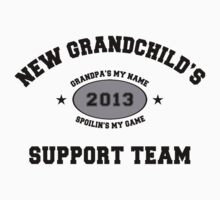 New GrandChild 2013 by FamilyT-Shirts