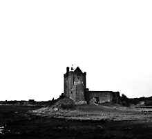 Ireland in Mono: Where I'll Stay by Denise Abé