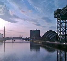 Crossing the Clyde by Ardenslate