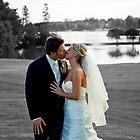 Melissa and Aaron - Wedding by Debbie Moore