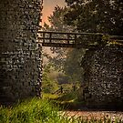 The Bridge Over the Moat by Chris Lord