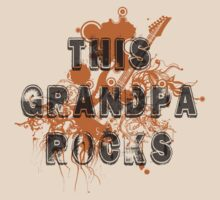 New Grandpa by FamilyT-Shirts