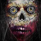 El Muerte by makbet666
