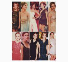 Emma Watson by wittlesam