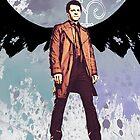 An Angel of the Lord by Konoko479