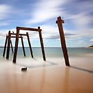 Cat Bay - Phillip Island by Jim Worrall